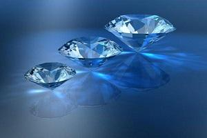 Scientists Have Developed Nano-cubic Boron Nitride Harder Than Diamonds