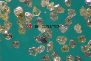 The Use and Development of the Diamond Powder