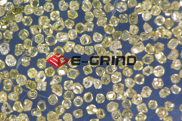 Wheel Grit Diamond